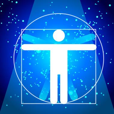 人間の創造力と<wbr><span>無限の可能性を信じる</span>