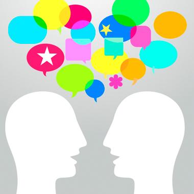 新しい価値を<wbr><span>生みだす対話力</span>